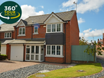Thumbnail for sale in Cleveland Road, Wigston, Leicester