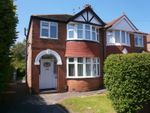 Thumbnail to rent in Garner Avenue, Timperley, Altrincham