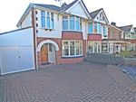 Thumbnail for sale in Montalt Road, Coventry
