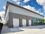 Thumbnail to rent in Logistics City Maidenhead, Clivemont Road, Maidenhead