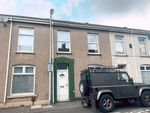 Thumbnail for sale in Princess Street, Llanelli