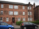 Thumbnail to rent in 1443 Paisley Road West, Flat 0/2, Bellahouston, Glasgow