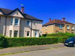 Thumbnail for sale in Ashby Crescent, Knightswood, Glasgow