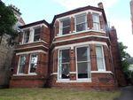 Thumbnail to rent in Burns Street, Nottingham