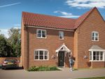 "Thumbnail to rent in ""The Sandringham "" at Norwich Road, Wymondham"