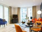"""Thumbnail to rent in """"Voyager House Type E Seventh Floor"""" at York Road, London"""