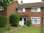 Thumbnail to rent in Crosspath, Crawley