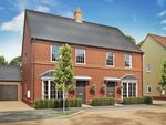 Thumbnail to rent in 80 Hetley Close, Brampton
