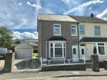 Thumbnail for sale in Bryndulais Avenue, Seven Sisters, Neath