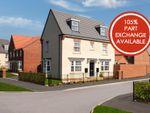 """Thumbnail to rent in """"Hertford"""" at Burnby Lane, Pocklington, York"""