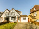 Thumbnail for sale in The Manor Drive, Worcester Park