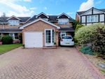 Thumbnail for sale in Newmarsh Road, Minworth, Sutton Coldfield