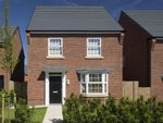 "Thumbnail to rent in ""Irving"" at London Road, Nantwich"
