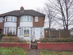 Thumbnail for sale in Powick Road, Erdington, Birmingham