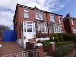 Thumbnail for sale in Blenheim Avenue, Blackpool, Lancashire