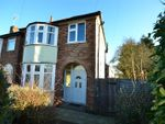 Thumbnail for sale in Aylestone Drive, Aylestone, Leicester