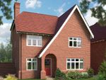 "Thumbnail to rent in ""The Lydiard"" at Blunsdon, Swindon"