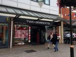 Thumbnail to rent in 26A Bakers Lane, Bakers, Three Spires Shopping Centre