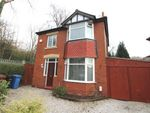 Thumbnail for sale in Carrs Avenue, Cheadle, Greater Manchester