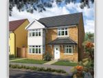 "Thumbnail to rent in ""The Canterbury"" at West Hill, Wincanton"