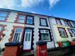 Thumbnail to rent in Upper Francis Street, Caerphilly, Caerphilly