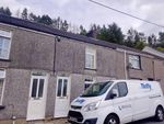 Thumbnail to rent in Long Row, Blaenllechau, Ferndale
