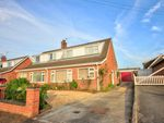 Thumbnail for sale in Inman Road, Sprowston, Norwich