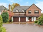 Thumbnail to rent in Rushmere Place, Englefield Green