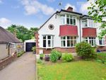Thumbnail for sale in Greenhayes Avenue, Banstead, Surrey
