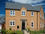 Thumbnail to rent in The Dalton, St James Fields, Watering Pool, Lockstock Hall, Preston, Lancashire