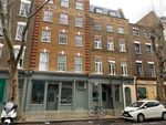 Thumbnail to rent in 63-65 Charlotte Street (Ground Floor), Fitzrovia, London