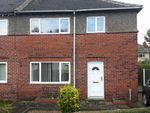 Thumbnail to rent in West Avenue, Rawmarsh, Rotherham