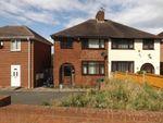 Thumbnail for sale in Nigel Avenue, Northfield, Birmingham, West Midlands