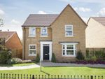 "Thumbnail to rent in ""Holden"" at Brookfield, Hampsthwaite, Harrogate"