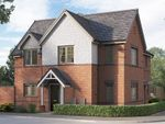"Thumbnail to rent in ""The Easton"" at Highfield Villas, Doncaster Road, Costhorpe, Worksop"