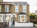 Thumbnail for sale in Campbell Road, Walthamstow, London