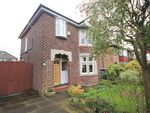 Thumbnail for sale in Marina Drive, Orford, Warrington