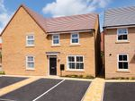 "Thumbnail to rent in ""Archford"" at Bridlington Road, Stamford Bridge, York"