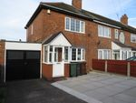 Thumbnail for sale in York Avenue, Walsall