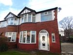 Thumbnail for sale in Northleigh Road, Firswood