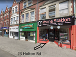 Thumbnail to rent in Holton Rd, Barry