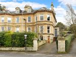 Thumbnail to rent in Upper Oldfield Park, Bath
