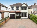 Thumbnail for sale in Osborne Road, Hornchurch
