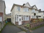 Thumbnail to rent in Langhill Road, Peverell, Plymouth