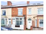 Thumbnail for sale in Queens Road, Hinckley