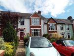 Thumbnail to rent in 14 Penlan Crescent, Uplands, Swansea