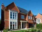 Thumbnail to rent in The Fairway Collection At St John's, Chelmsford