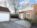 Thumbnail to rent in Copperfield Close, Sherburn In Elmet, Leeds