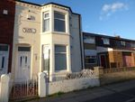 Thumbnail to rent in Clare Road, Bootle