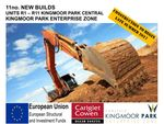 Thumbnail for sale in Kingmoor Park Central, New Build Units, R1-R11, Carlisle